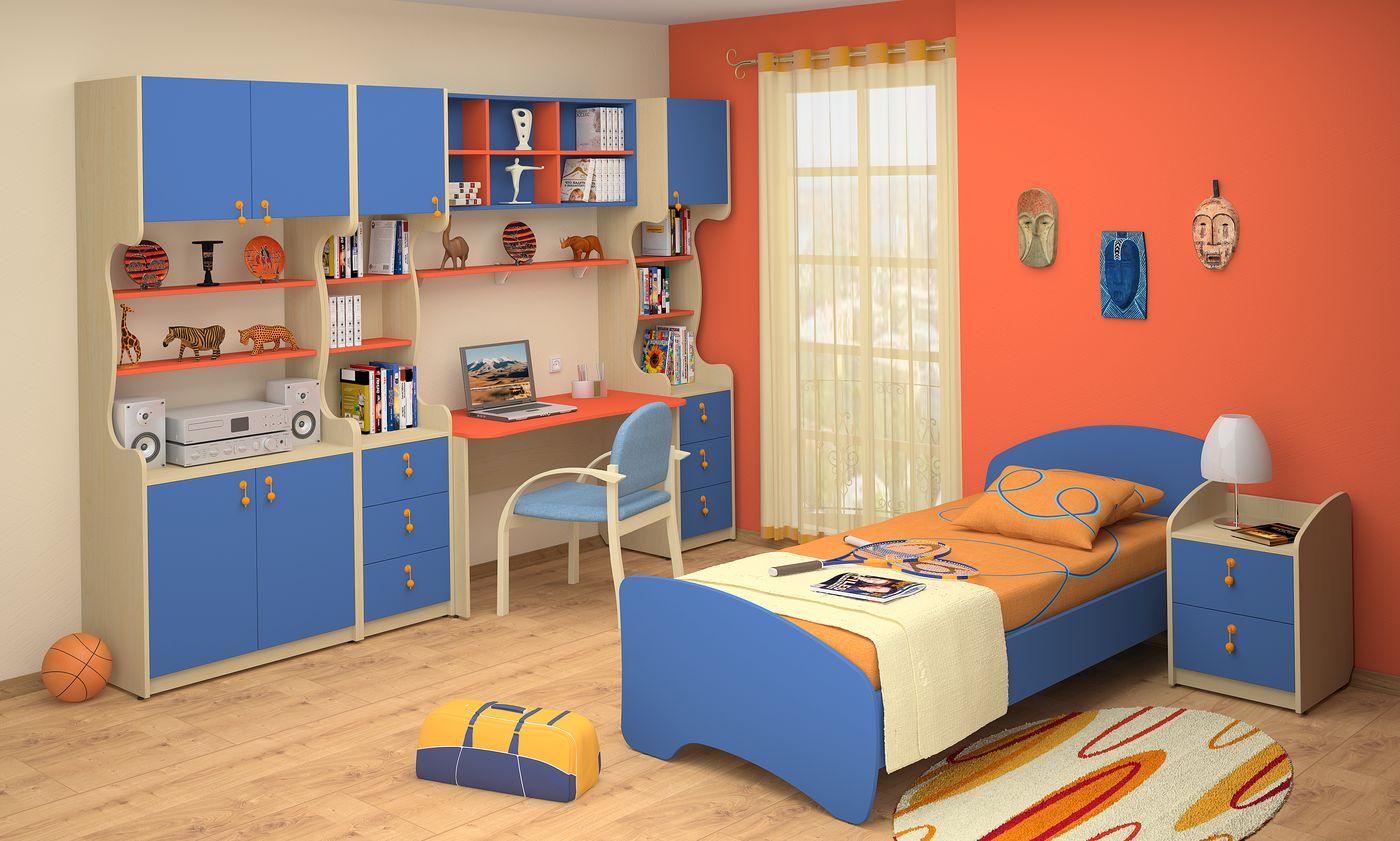 Детская мебель: миа красноярск:мебель - krasmebel.ru.